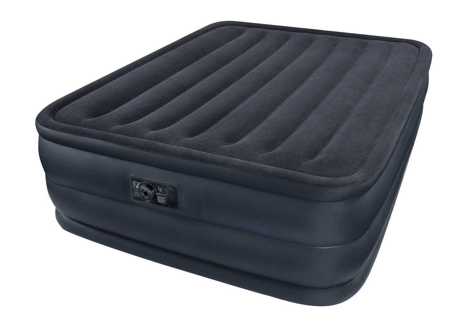 Intex Airbed 60 Quot X 80 Quot X 22 Quot Queen Size Raised Downy