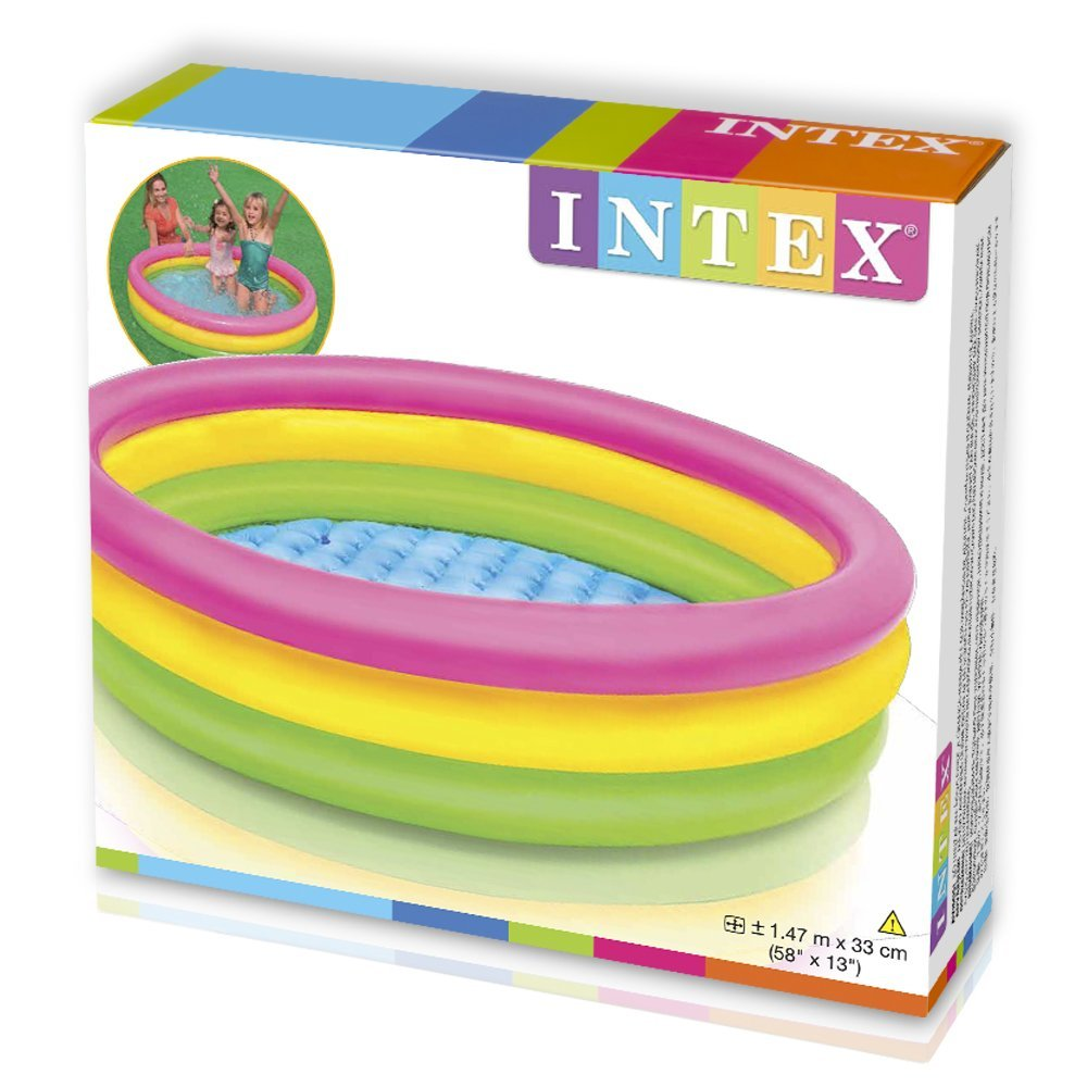 Intex Kids Pools